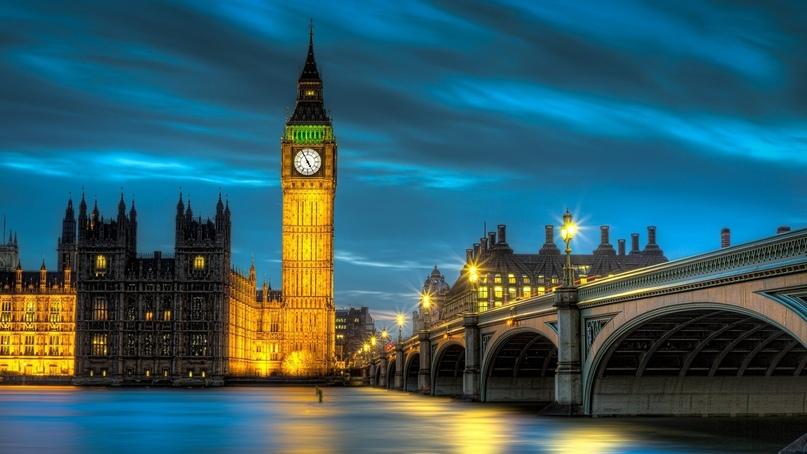 Топ-7 районов Лондона, изображение №23