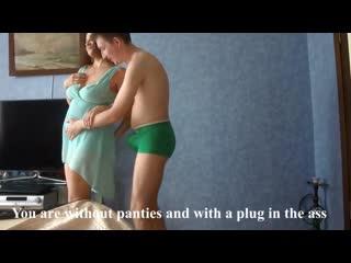 БЛЯ ЭТО РЕАЛЬНАЯ МАМКА ЕГО) ПРОСТО ПОЛУШАЙТЕ ДИАЛОГИ - TumanovaAlina [инцест мамка милф порно с сыном русское