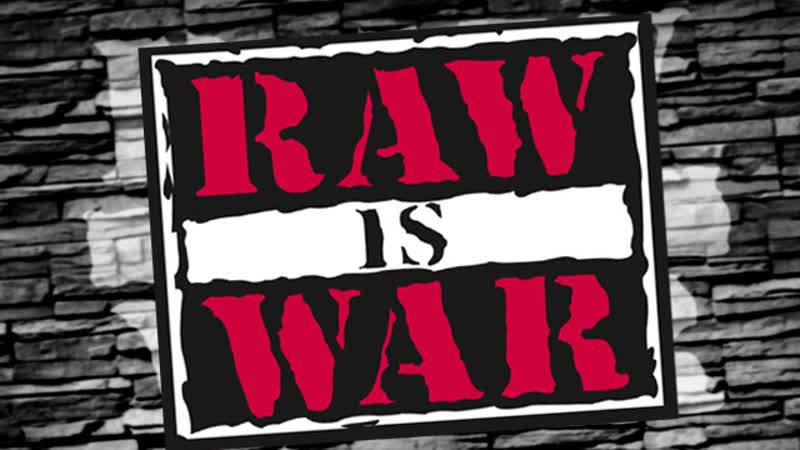 WWF RAW 18 09 1997
