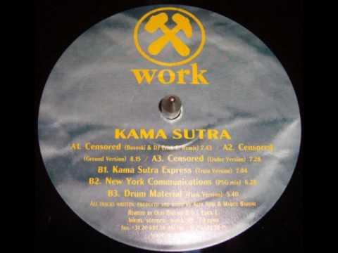 Kamasutra Kama Sutra Express Train Version