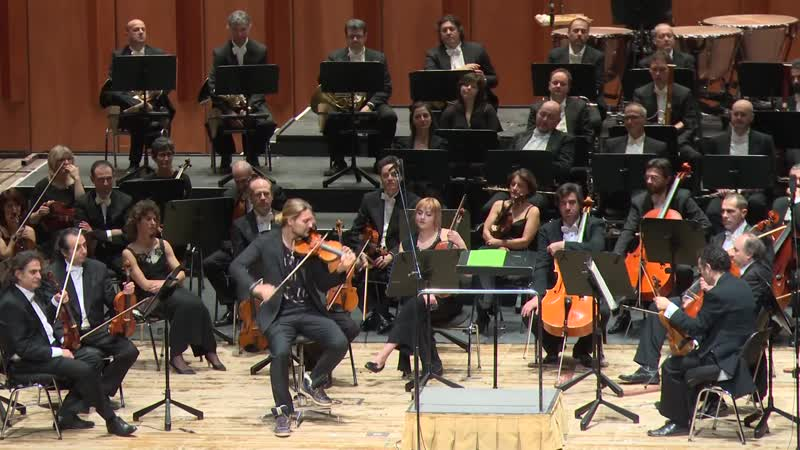 David Garrett al Teatro Carlo Felice parole e musica 2a parte