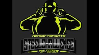 AIRSOFTSPORTS STEELCHALLENGE #1 - Турнир по скоростной и дуэльной стрельбе ко Дню ПСН 24 октября 2020
