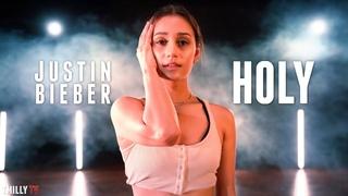 Justin Bieber - Holy - Dance Choreography by Erica Klein