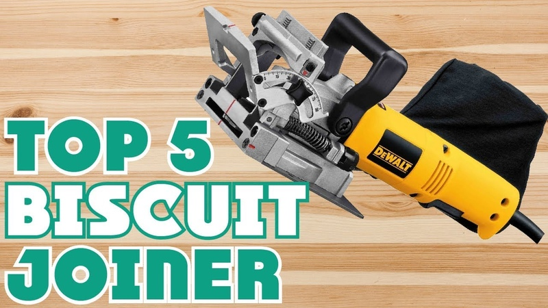 Best Budget Biscuit Joiners Of 2019 Biscuit Joiner Buying Guide