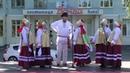 Русский народный ансамбль 27.07.2019