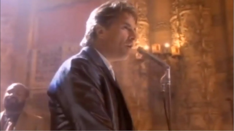 Don Johnson Tell It Like It Is Official Video