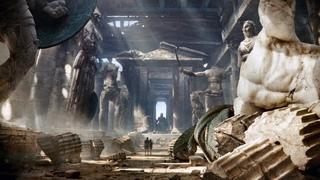 ЭТО случилось со сверхцивилизацией гигантов И может повториться! Что стало причиной их гибели?