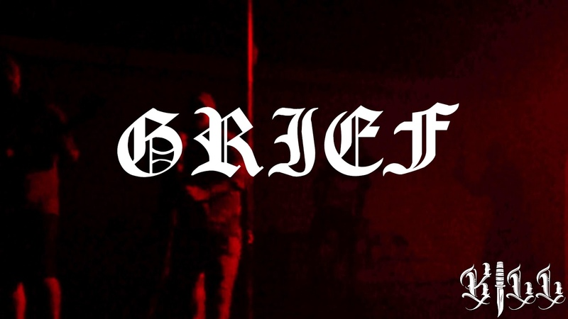 Kill Grief Official Music Video