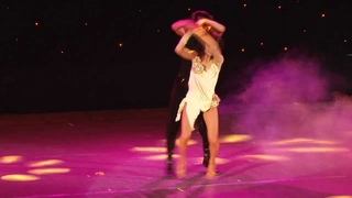 "Attention. Шоу балет Аллы Духовой ""ТОДЕС"", в Набережных Челнах.  Amazing"