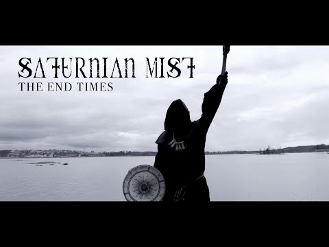 Saturnian Mist The End Times Official Video