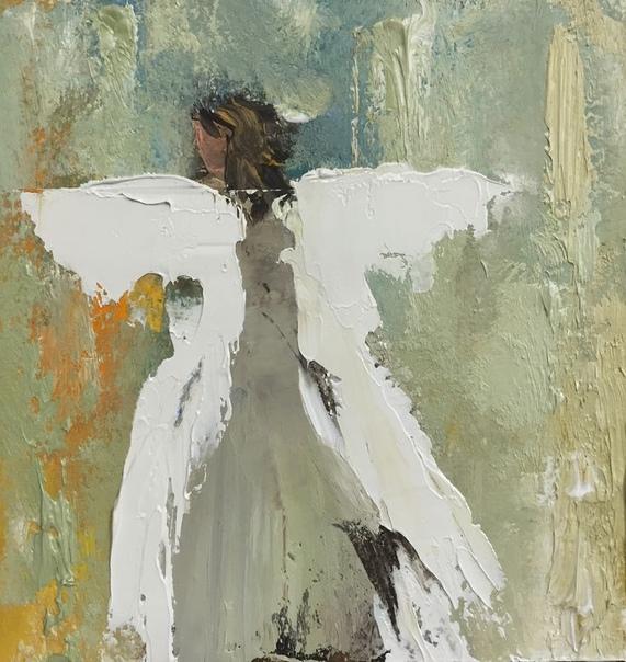 Этот ангел так всем надоел, что его отправили на Землю Сказали: «Займись там человеческим делом. Может, перевоспитаешься. А здесь ты нам не нужен. Крылья забираем». Ангел был просто раздолбаем.