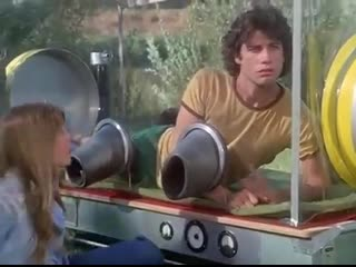 The Boy in the Plastic Bubble (1976) - John Travolta Glynnis O'Connor Robert Reed Ralph Bellamy Randal Kleiser