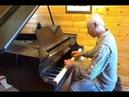 Polyushko Polye for Piano