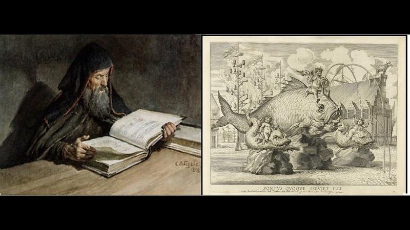 Загадочные события описанные в русских летописях