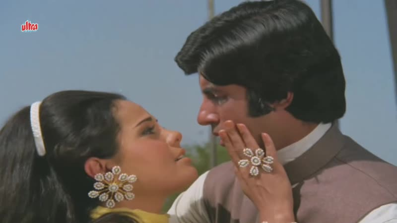Tune Chhin Liya HD Bollywood Romantic Song Amitabh Bachchan Mumtaz Bandhe Haath
