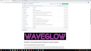 Неудачная попытка запустить демонстрацию проекта NVIDIA tacotron2 (часть 2)