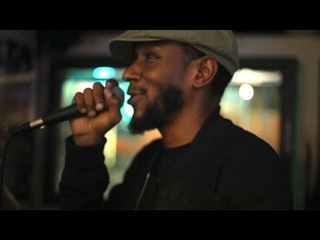 Yasiin Bey  Mos Def w/ Lord Tusk & Steven Julien Live from NTS Studio