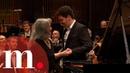 Lahav Shani with Martha Argerich - Beethoven: Piano Concerto No. 2