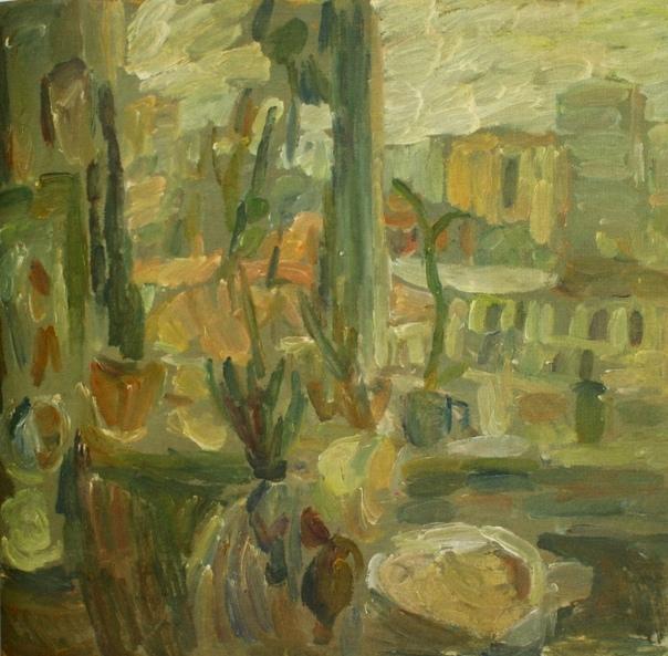 Александра Лукашевкер (1925-1992). В 1941 в эвакуации училась в Саратовском художественном педагогическом училище. В 1942 вернулась в Москву и училась (1942-1945) в Московском государственном