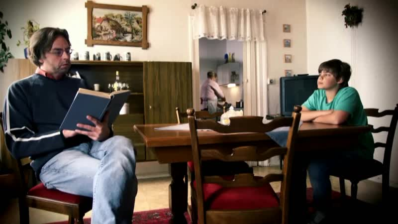 Всеrо девять лет счастья Германия 2012 короткометражка
