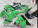 Kawasaki Ninja ZX9R1998-1999 от msamoto