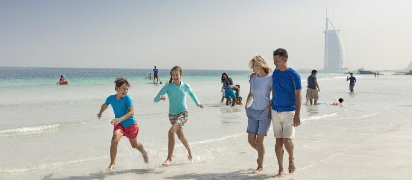 10 бесплатных развлечений в Дубае, изображение №5
