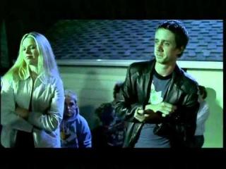 Chad Lindberg - The Flats Movie - Part 1