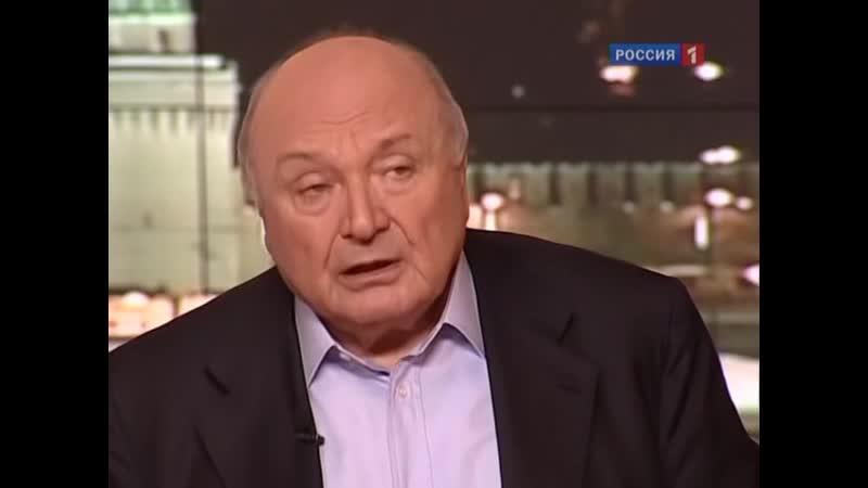 М Жванецкий Дежурный по стране 2010 05 04