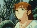 Голубое семя [ТВ] Серия 20 - Im Home! Izumo! The Prologue of Hope!