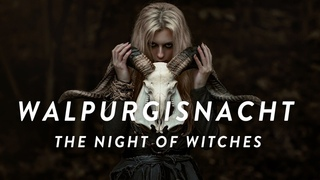 Walpurgisnacht: The Night of Witches || Pagan Happy Hour Ep #25