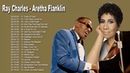 Ray Charles, Aretha Franklin: Greatest Hits 2020 - The Very Best of Ray Charles Aretha Franklin