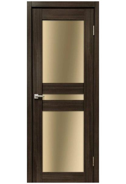 Межкомнатная дверь 637 (ВЕНГЕ)