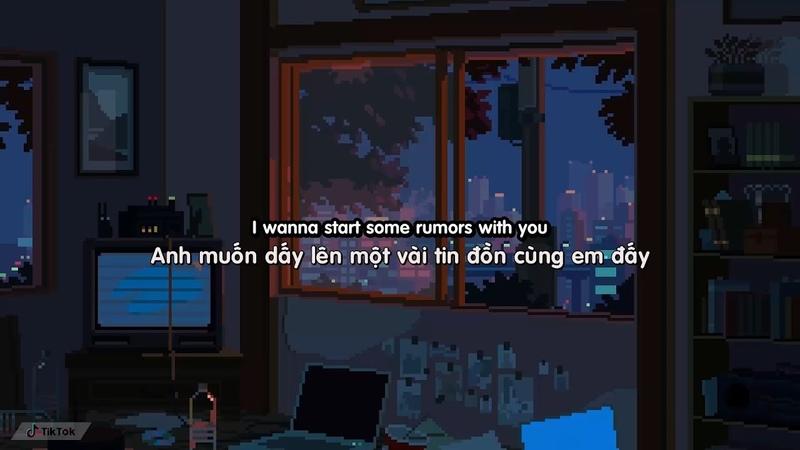 《Jake Millerᴸʸʳᶦᶜ》Rumors Top Nhạc Tik Tok Tháng 9 I Wanna Start Some Rumors With You 0 49 ♫
