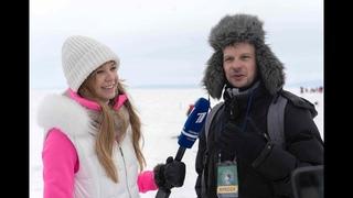 Алла Михеева и журналист «Информ Полиса» взяли интервью друг у друга