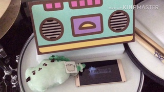 How To: DIY Pusheen Boombox with Sound Test