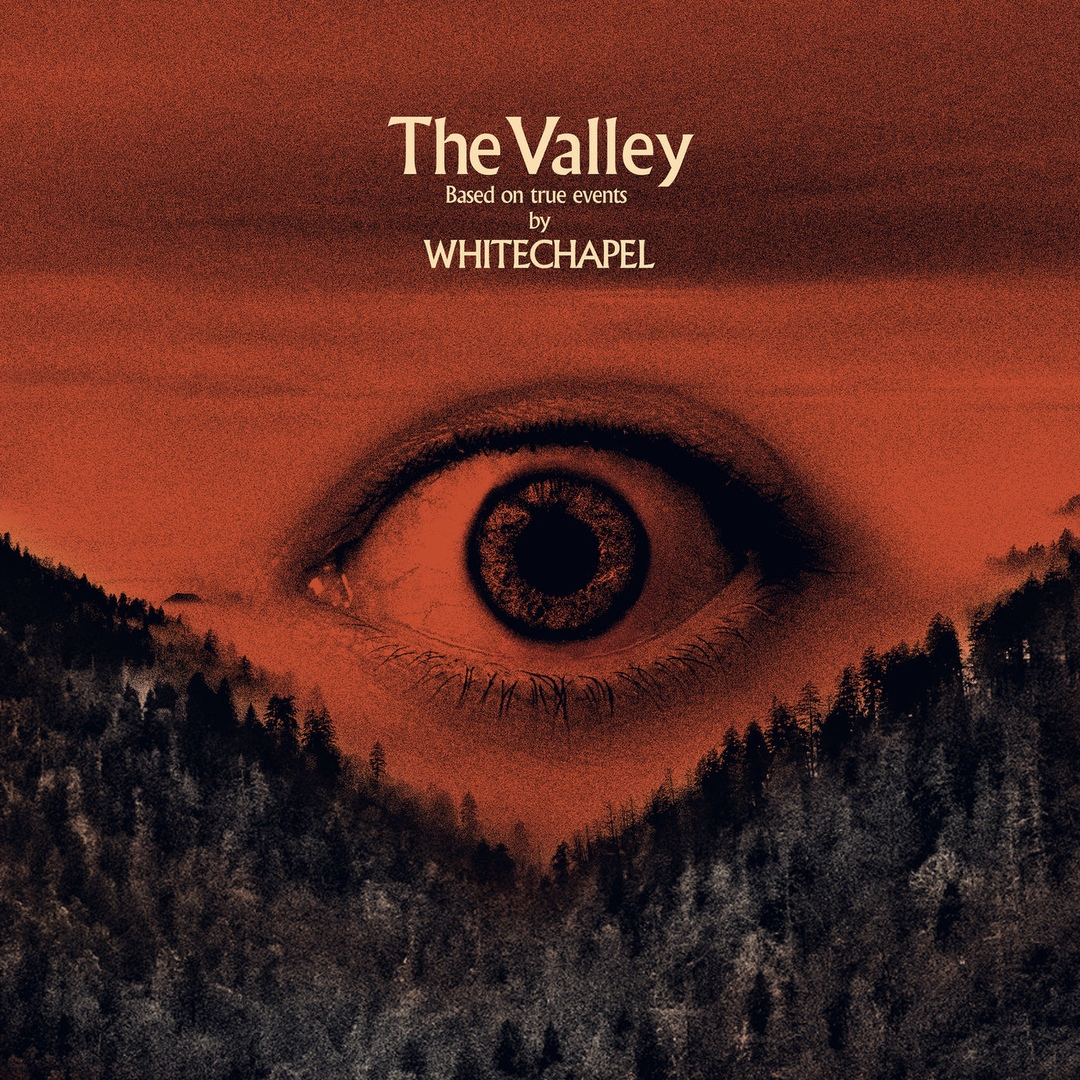 Whitechapel - Hickory Creek [Single] (2019)