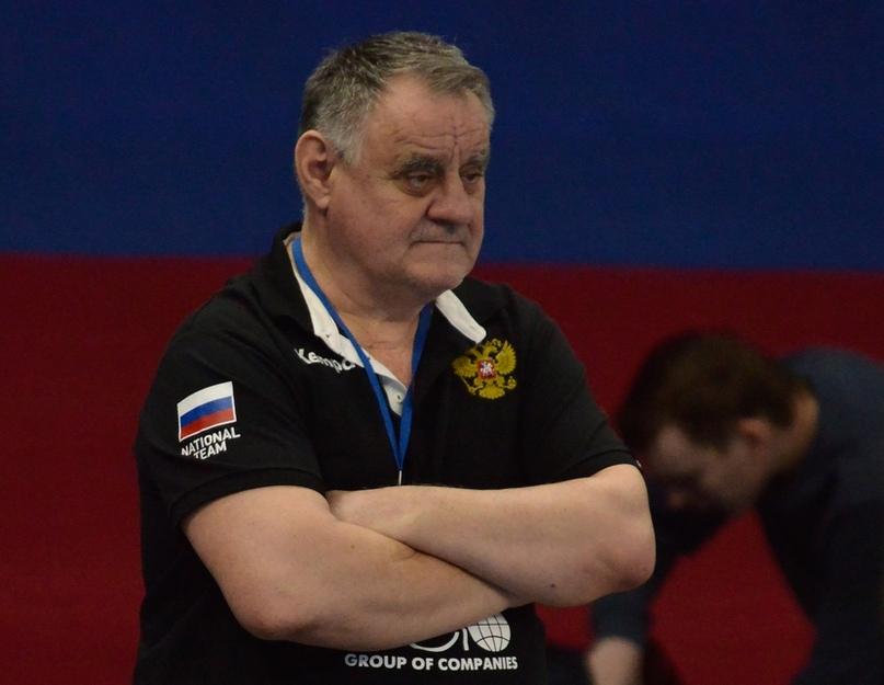 Владимир Кушнир