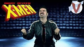 X-Men Destiny [Angry Joe - RUS RVV]