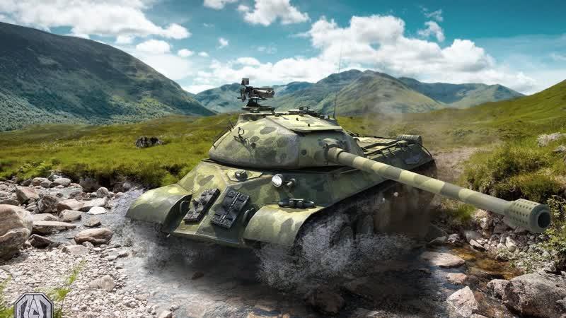 World of Tanks Продолжаем розыгрыш голды