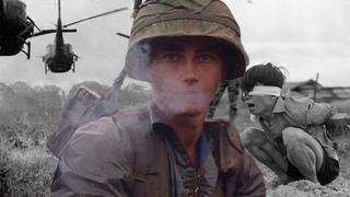"""Полный путь призывника США через войну во Вьетнаме: от пункта сбора до """"Птицы свободы"""""""