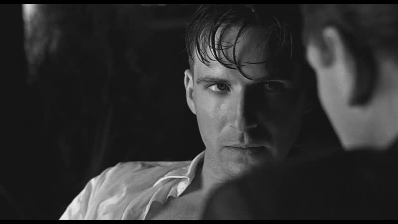 СПИСОК ШИНДЛЕРА (1993) - военная драма, биография. Стивен Спилберг