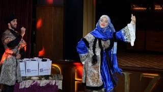 Ансамбль Дагестан Даргинский танец