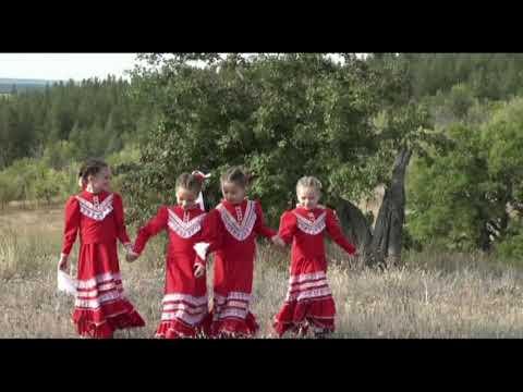 Народный ансамбль Атаман г Урюпинск