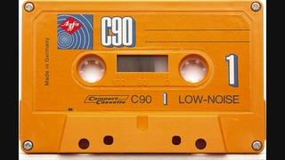 Phat Tape 1994 Hip Hop Summer ridin' Volume 1