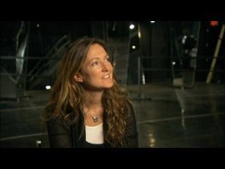 Интервью с Эми Весткотт (Костюмер)