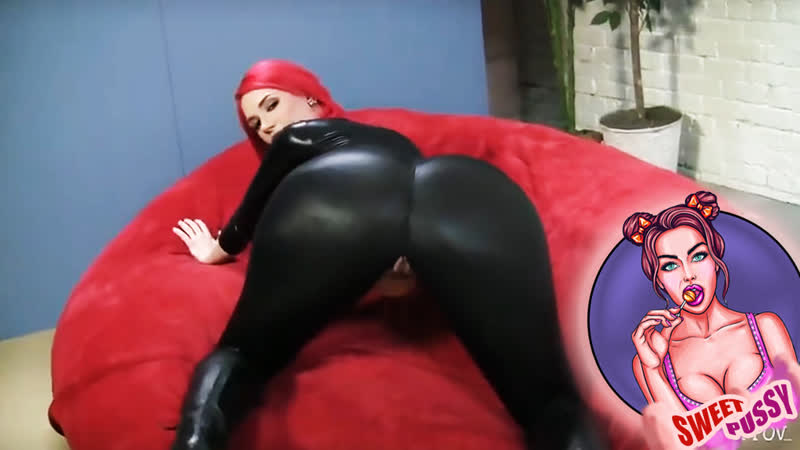 SP Hello Siri Super Slut POV, Latex, Bdsm, Fetish, Bbw, Big Boobs, Spandex, Ass Job, Doggy Style,
