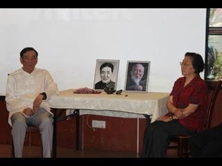 Лекция учителя Чжао Даюань в Пекинском университете / 赵大元老师在北大讲座 高清