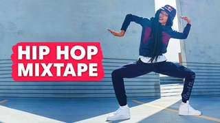 Freestyle HIP HOP Training Mix | 30 minutes ft. Kyoka, Diablo & more | Red Bull Dance  |