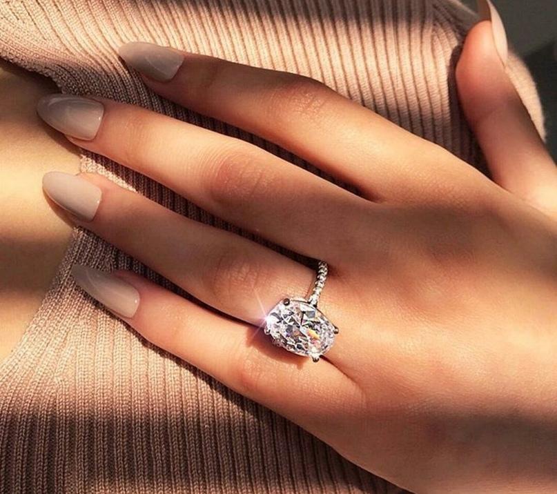 Купить кольцо, натуральный горный | Объявления Орска и Новотроицка №9885