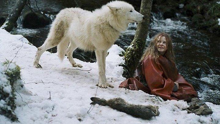 Выживая с волками Survivre avec les loups 2007 Франция Бельгия Германия драма
